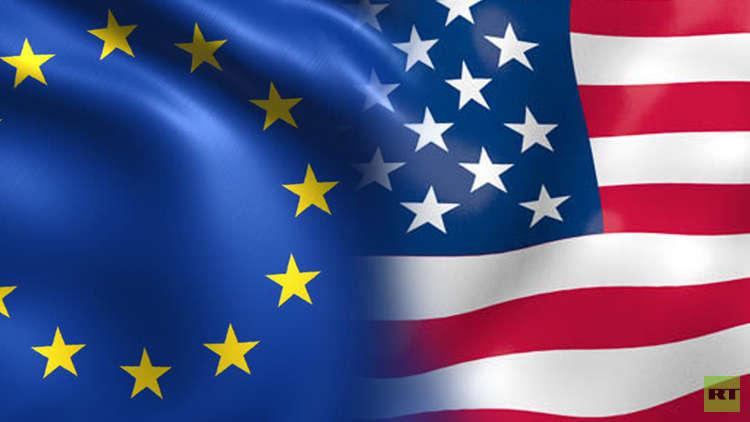 الاتحاد الأوروبي يتوعد ترامب