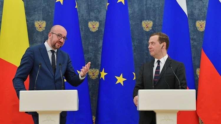 الاتحاد الأوروبي يرفض تشديد العقوبات على روسيا