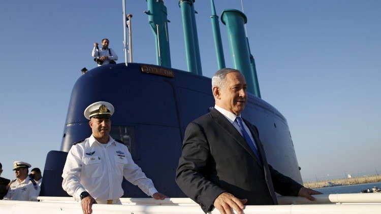 إذاعة إسرائيلية ترجح تحقيق الشرطة مع نتنياهو في قضية الغواصات