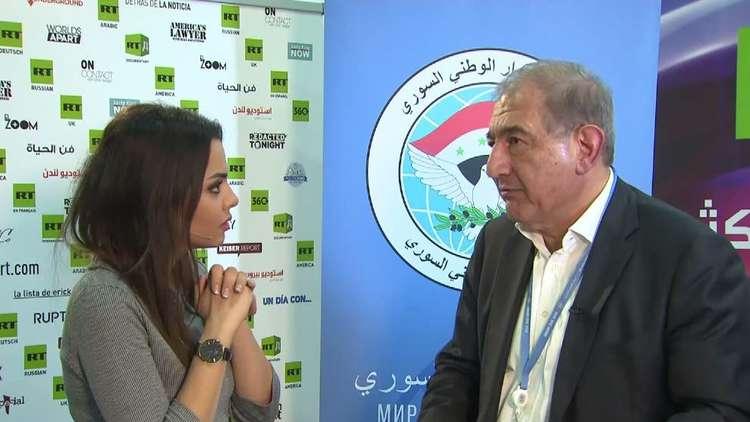 فيديو أهم اللقاءات من مؤتمر الحوار الوطني السوري في سوتشي