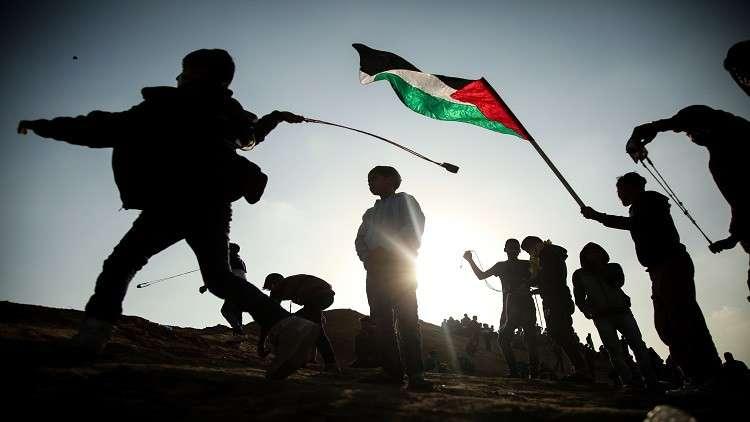 مقتل فتى فلسطيني برصاص إسرائيلي خلال مواجهات في رام الله