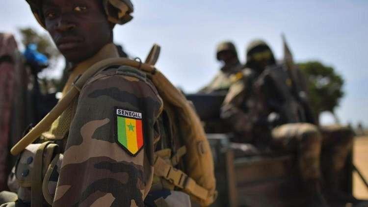 بوادر أزمة.. السنغال تعزز أسطولها عند حدود موريتانيا البحرية