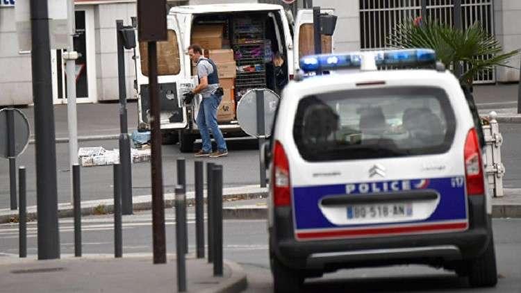 فرنسا: اعتقال 4 مشتبه بتوريدهم أسلحة استخدمت في هجمات إرهابية