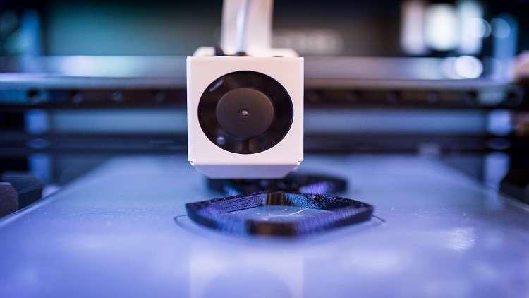تقنية جديدة قد تغير عالم الطباعة ثلاثية الأبعاد