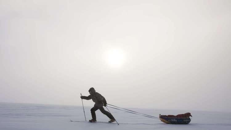 الصين تخطط لفتح طريق عبر القطب الشمالي