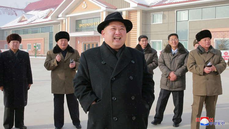 صور من القمر الصناعي تكشف مصنعا للصواريخ في كوريا الشمالية