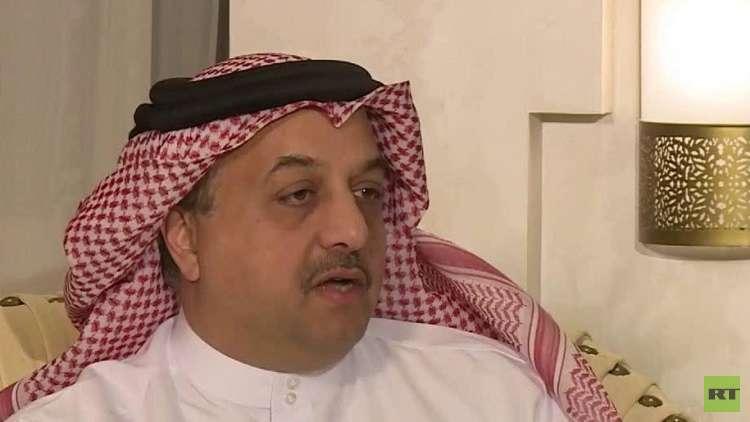 الدوحة: لن نتساهل في ملاحقة الدولة المسؤولة عن قرصنة وكالة الأنباء القطرية