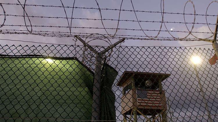ترامب يبقي على سجن غوانتانامو السيئ الصيت
