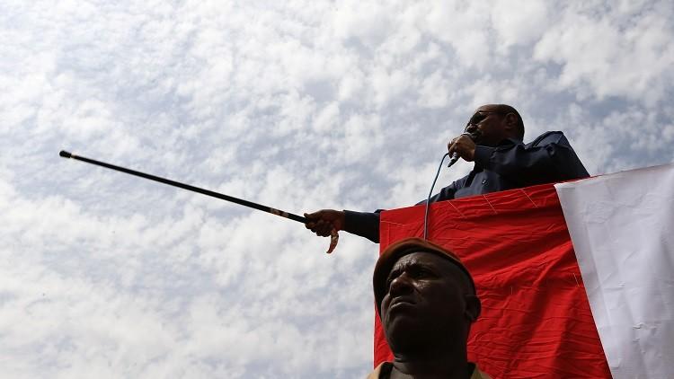 البشير: لولا التمرد لكان السودان في وضع أفضل!
