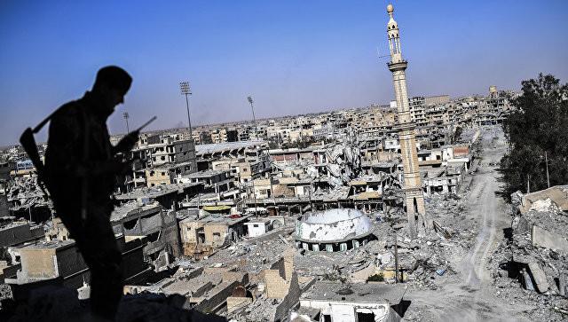 الخارجية الأمريكية: سعي روسيا إلى إبقاء الأسد في السلطة من أجل الاستقرار