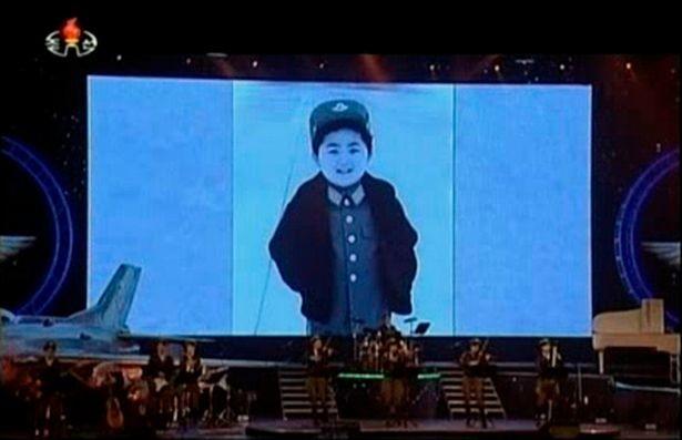 حارس شخصي سابق يكشف تفاصيل مثيرة عن طفولة كيم جونغ أون