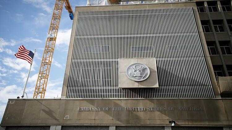 صحيفة: السفير الأمريكي سيباشر مهامه في القدس اعتبارا من 2019