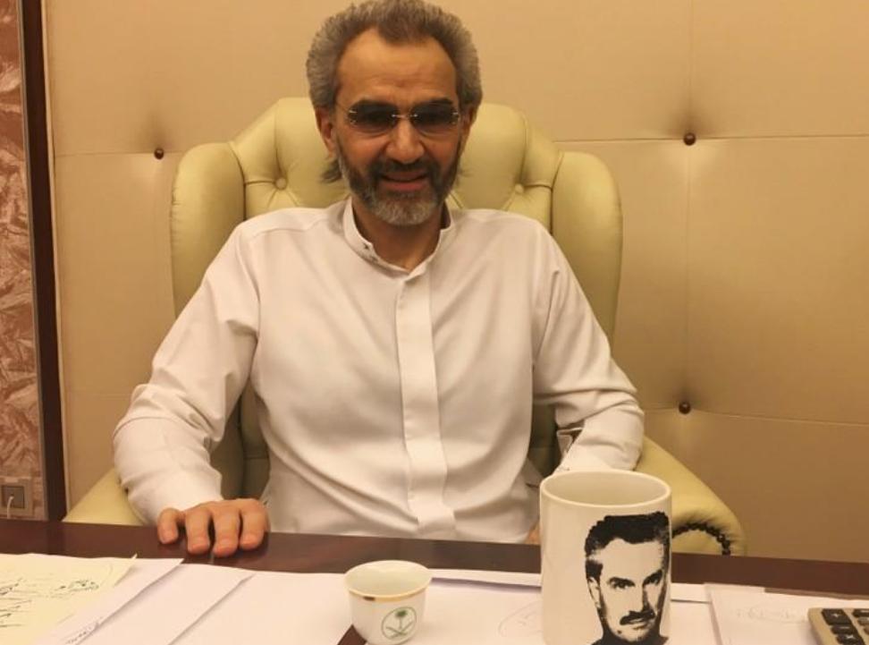 بعد أكثر من شهرين على احتجازه... الإفراج عن الأمير الوليد بن طلال