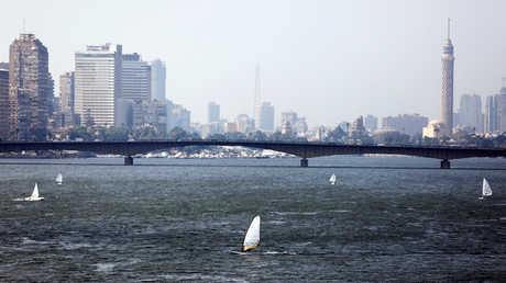 القاهرة (صورة أرشيفية)