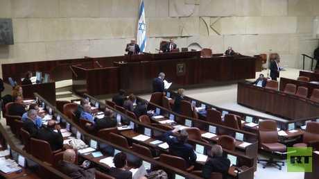 الكنيست يقر قانون حظر التفاوض حول القدس