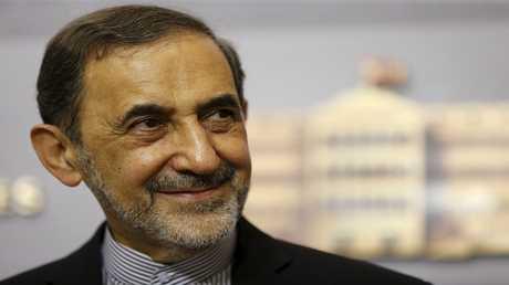 علي أكبر ولايتي، مستشار المرشد الأعلى الإيراني علي خامنئي