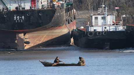 الصين توقف تصدير بعض المواد لكوريا الشمالية