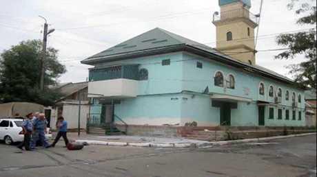 مسجد بجمهورية داغستان