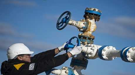 روسيا تقتحم سوق الغاز الأمريكية