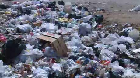 مبادرة مصرية لمحاربة سموم البلاستيك