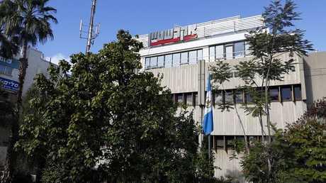 سفارة غواتيمالا في إسرائيل