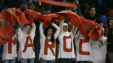 """""""الشان"""" 2018.. المغرب جاهز لإبهار إفريقيا وتلميع ملف مونديال 2026"""