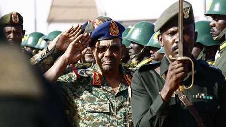 الرئيس السوداني عمر البشير - أرشيف -