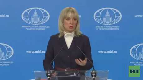 موسكو: مساع أمريكية لعرقلة سوتشي السوري
