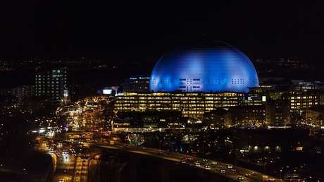 ستوكهولم، السويد 6 ديسمبر 2017