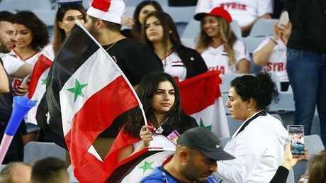 كأس آسيا تحت 23 سنة.. سوريا تتعادل سلبيا مع كوريا الجنوبية