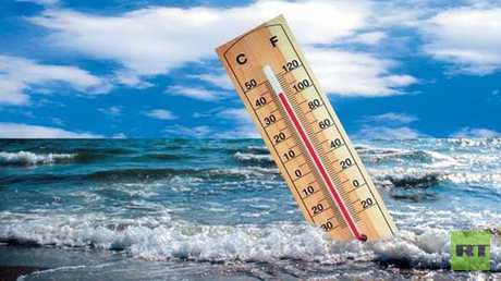 ارتفاع درجات الحرارة في العالم يهدد بالفيضانات