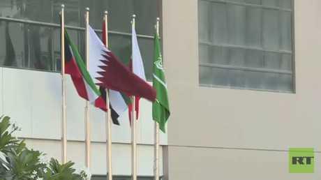 قطر تنفي اعتراض أي طائرة مدنية إماراتية