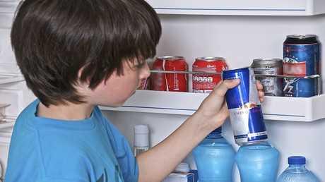 مشروبات الطاقة تهدد حياة الأطفال والشباب