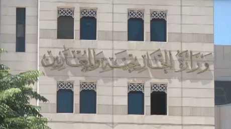 دمشق ترفض أي قوة غير شرعية على أراضيها