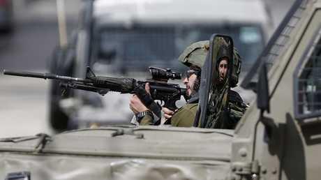 جنودإسرائيليون - أرشيف