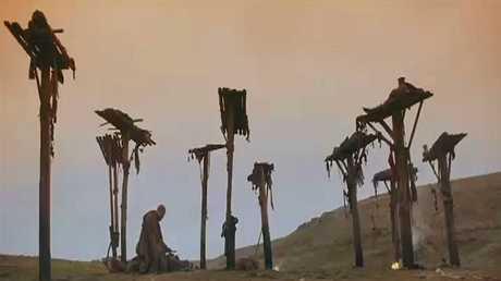 فيلم روسي لمخرج عراقي في صالات العرض
