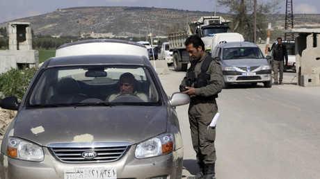 القوات الكردية في عفرين