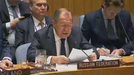 موسكو تدعو للالتزام باتفاق إيران النووي