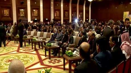 أكثر من 200 حزب في انتخابات العراق