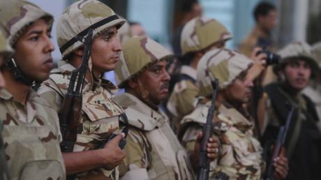 السيسي يكشف عن ما فعلته القوات الخاصة المصرية بعد سقوط القذافي