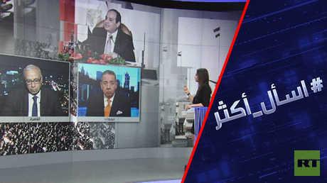 مصر.. السيسي رئيسا لولاية ثانية؟