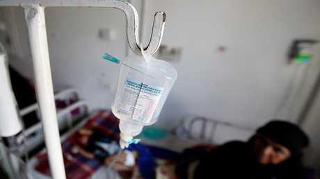 خطر المجاعة والأمراض يهدد سكان اليمن