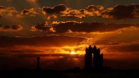 هل ستدمر الشمس كوكبنا في وقت أقرب مما نعتقد؟