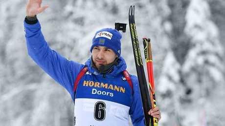 شيبولين وأوستيوغوف  يغيبان عن قائمة المرشحين للمشاركة في أولمبياد 2018