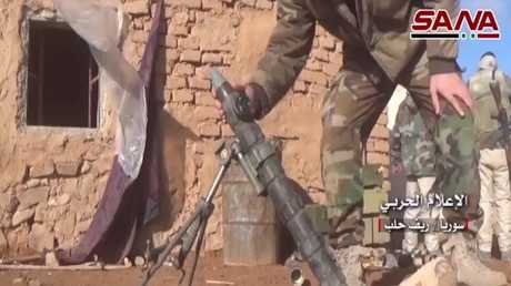 الجيش السوري يصد هجوم النصرة في اللاذقية