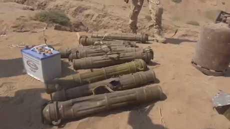 صواريخ الحوثيين.. مستمرة بالرغم من الحرب