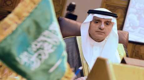 أرشيف  - وزير الخارجية السعودي عادل الجبير