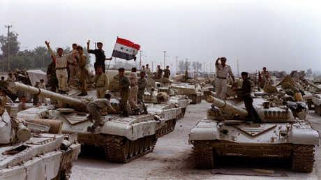 قوات عراقية - أرشيف