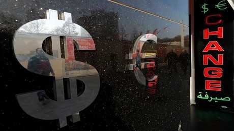 الدولار يهوي لكن إلى أين؟