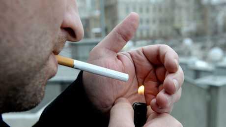 تدخين سيجارة واحدة في اليوم مضر ايضا